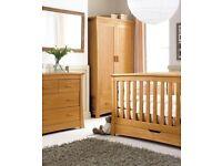 Mamas & Papas Ocean furniture Set