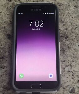 Samsung Galaxy S6 With Telus