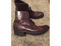 Men's G-Star boots