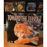 Laserdisc - Japanese Anime W/English Subtitles - Unrated - Tested- RARE