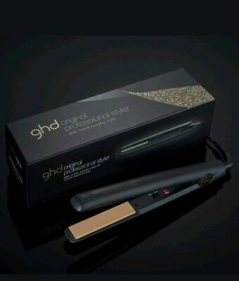ghd Original Styler Professional Ceramic Hair Straighteners 2705