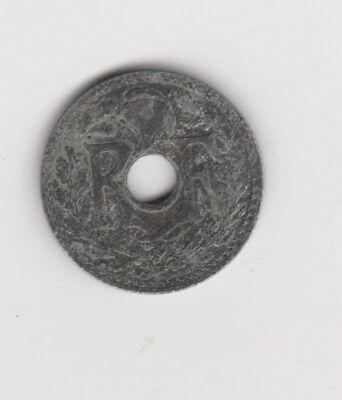 10 centimes Frankreich   1941  (1671)