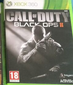 Black ops 2 (Xbox 360)