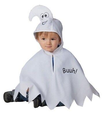 Rubies 12506 Geist-Cape Kinder Kostüm * Größe 92, - Geistes Kind Kostüme