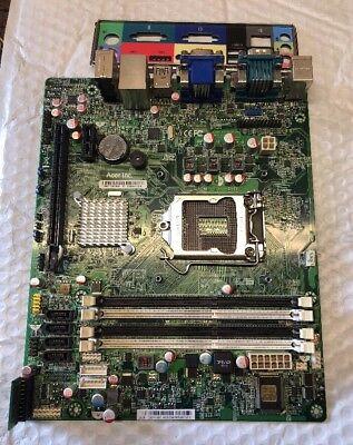 Acer Veriton X4630G B85D01-6KS3H Mainboard Intel LGA 1150 /Socket H3 + Backplate