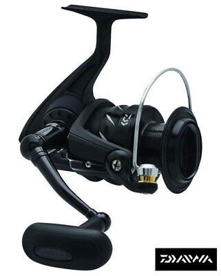 Clearance New Daiwa Saltist Nero 4500H Saltwater Spinning Reel Model No. STN4500
