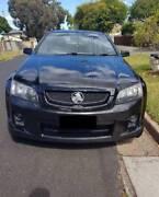 2008 Holden Commodore VE SV6 Brunswick Moreland Area Preview