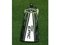 ** BRAND NEW ** Callaway GBB epic fairway headcover