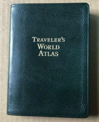 1995/96 Tiffany & Co. Leather Bound Traveler
