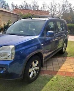 Nissan Xtrail for swaps