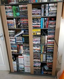 XL DVD Cabinet or Book Case