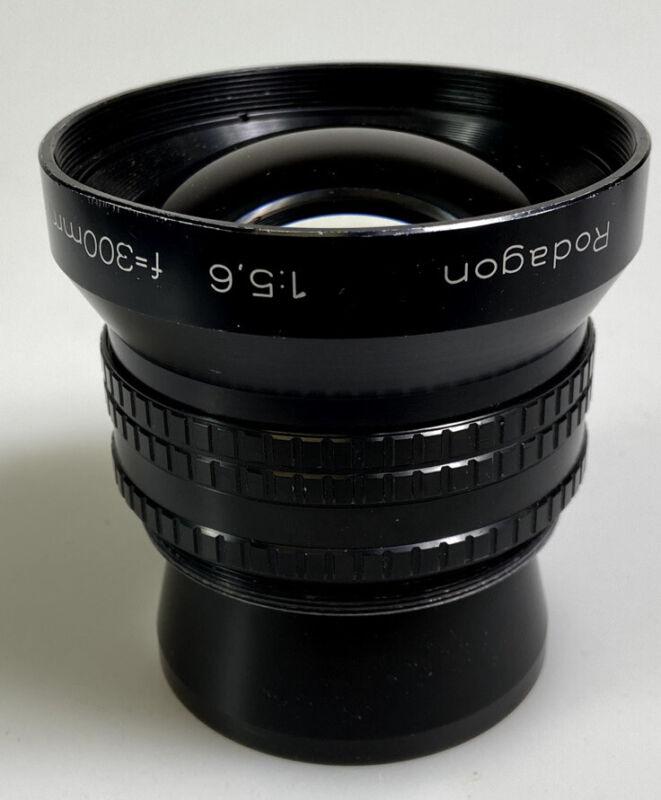 Rodagon 300mm F5.6 Enlarging Lens