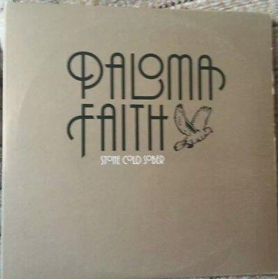 Palma Single (Palma Faith - stone cold sober Single Promotion)
