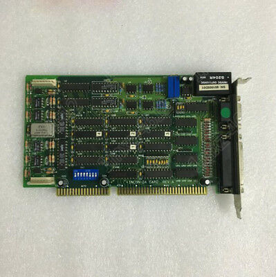 1pc Used Incon-da Card Rev A Da Data Card Tt2