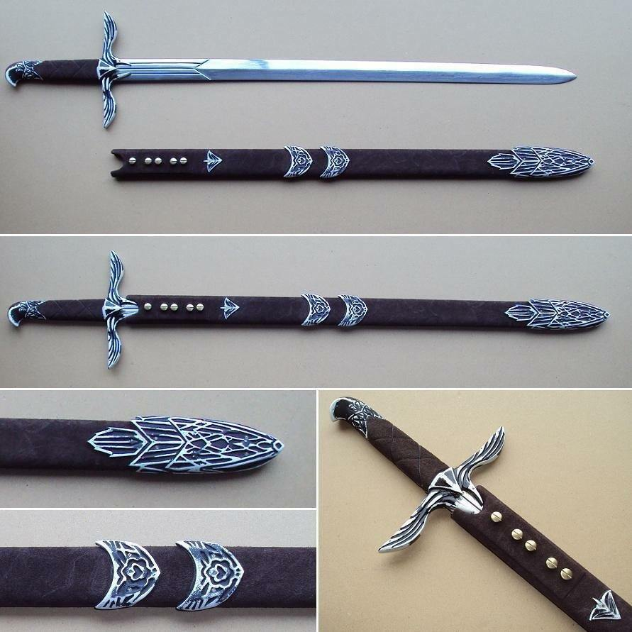 Windlass Steelcrafts Official Altair Assassin S Creed Sword