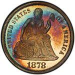 Rare Coin Specialties