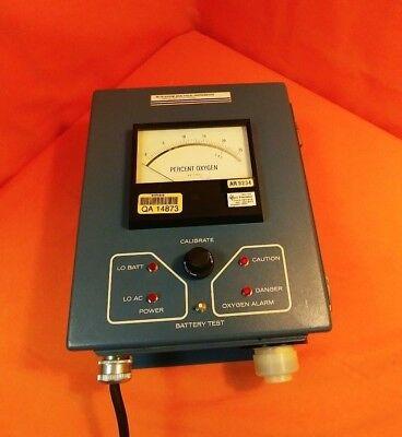 Teledyne Analytical Instruments 335 Oxygen Analyzer