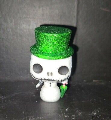 Funko Pocket Pop The Nightmare Before Christmas Advent Calendar Glitter Jack