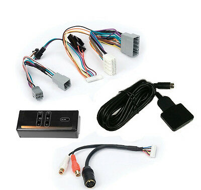 Chrysler transistor Bluetooth Android/iPhone/iPod streaming music kit