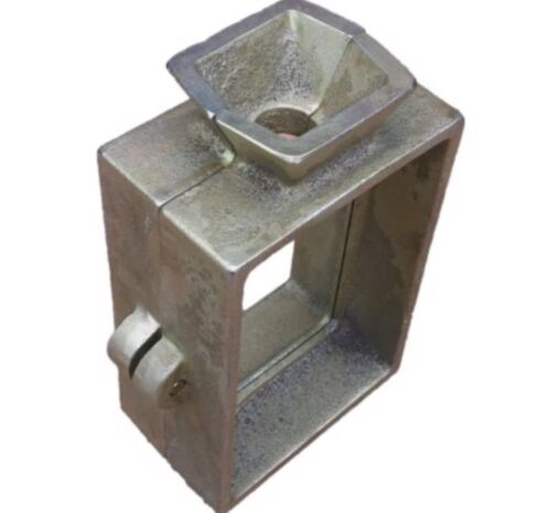 Casting Flask Cast Iron Mold Delft Sand Casting Hand Pour Me