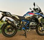 Uitlaat demper SC Project BMW R 1200 GS -AC / LC - R 1250 GS