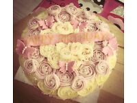 Wedding cakes/Cupcakes/Birthdaycakes