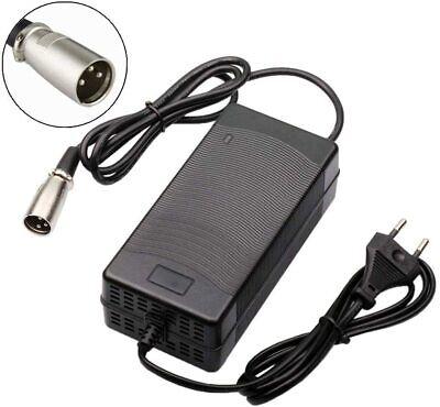 Cargador de 48V Li-Ion para patinete scooter electrico Ecoxtrem 2000w Sparrow