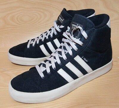 dd12a7c5b82  86.14. Select Adidas Dakota Hemp Hi Top Mens Sneakers Shoes ...