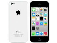 Apple iPhone 5c - 8GB - White (EE) Smartphone - Mobile Phone