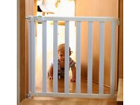 Two Brand New Mothecare Blokit Safety Gates