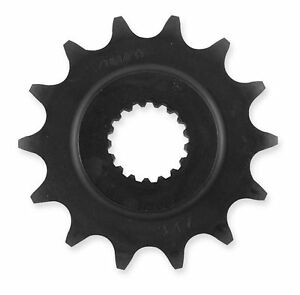 Sunstar-40414-Steel-Front-Sprocket-14T