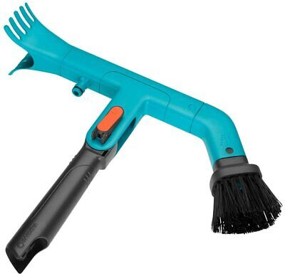 GARDENA combisystem Gutter Cleaner: Double-sided gutter cleaner for combisystem