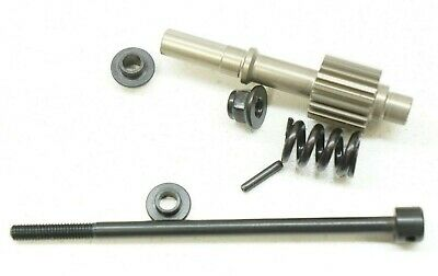 Associated Factory Team B6.2D B6.2 Buggy Aluminum Laydown Top Shaft w/ Screw Factory Team Aluminum Screw