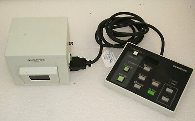 Olympus High Resolution Microscope Camera Dp10 With Controller
