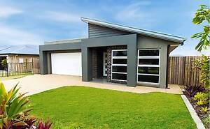 Build a New House & Pay Zero $ Until Completion! Bargara Bundaberg City Preview