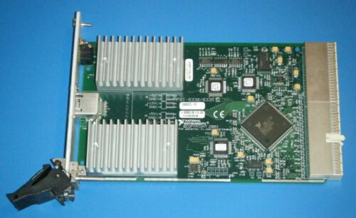NI PXI-8330 MXI-3 Link/Communications Module, National Instruments *Tested*