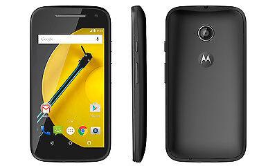 Bekommt 3 von 4 Sternen: das Moto E der zweiten Generation. (© Motorola)
