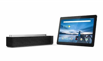 Lenovo ZA480122US Smart Tab M10 10.1 32GB Android Tablet with Alexa Speaker Dock