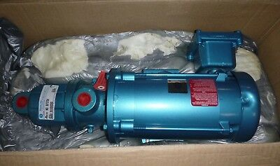 Moyno 500 Pumps 34460 Progressive Cavity Pump Explosion Proof Motor 12hp 3ph