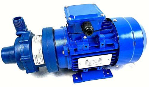 Finish Thompson 1/2 HP Polypropylene Magnetic Drive Pump Model# DB5.5P-E-M61 NEW