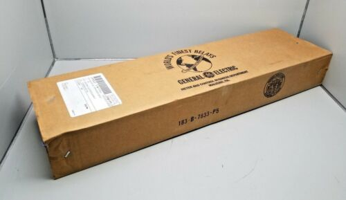 NEW GENERAL ELECTRIC 12HEA99AH237-X ELECTRIC LOCKOUT RELAY GE HEA 125vDC