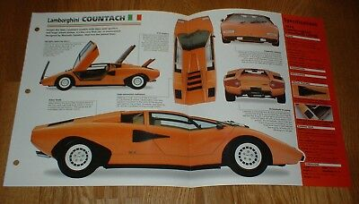 Used Lamborghini Countach Switches And Controls For Sale