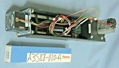 Thermo A3560-010 Surveyor Accela Autosampler Syringe Drive 365ilt91 Hplc 250ul