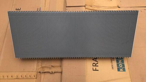 Kone Aluminum Alloy Escalator Step, p/n DEE4004421