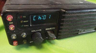 Ericsson Ge Mobile Radio Model 344a4210p2 15