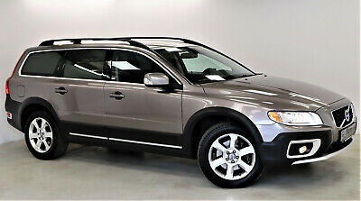 Volvo XC70 2.4 D5 205 PS Momentum AWD Cross Country