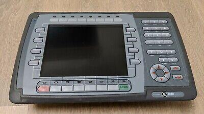 Mitsubishi Electric E1070 Beijer Electronics Hmi Operator Keypad Panel .