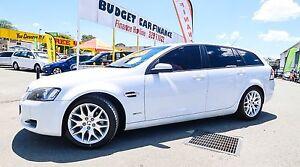 2010 Holden Commodore INT Wagon $12777 FINANCE $0 DEPOSIT EASY ! Woodridge Logan Area Preview