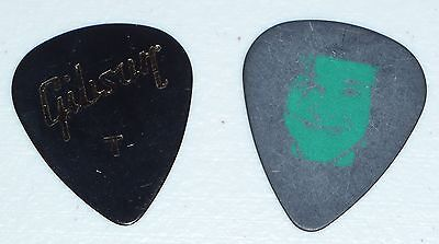 Good Charlotte Guitar Pick Set Gibson Signature Green Benji Joel Thomas Martin