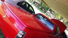 Holden Ute vu vy vz hard lid,  Red Wongawallan Gold Coast North Preview